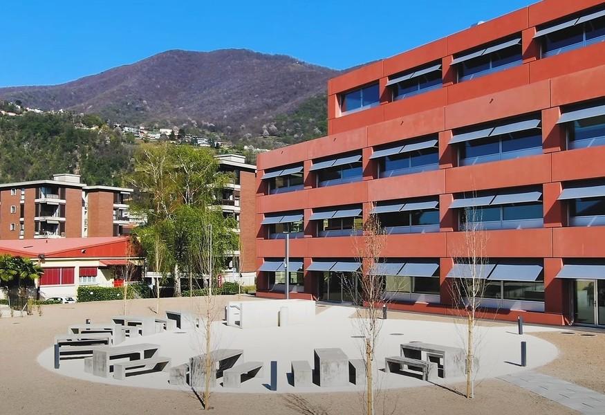 Il corso e la conferenza QAES a settembre a Mendrisio (CH).