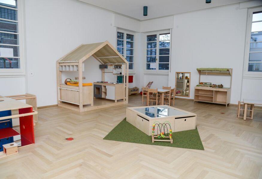 Kids Camp von Eurac Research