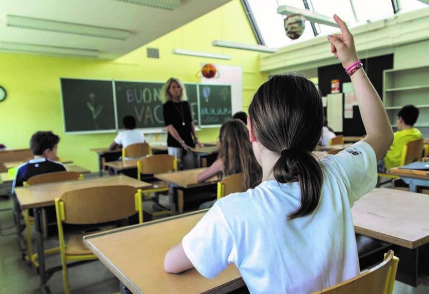 Ticino e Alto Adige insieme per la qualità dell'aria nelle scuole